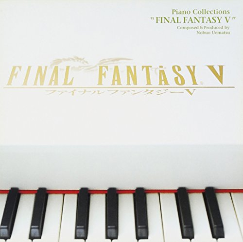 Final Fantasy V: Piano Collections