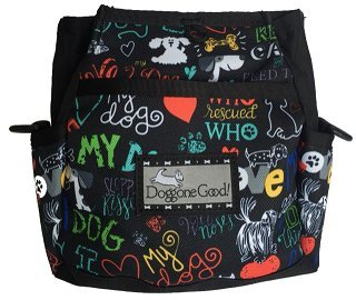 Doggone Good! Rapid Rewards Pouch w/Belt (I Love My Dog Design) Buy Directly from Manufacturer