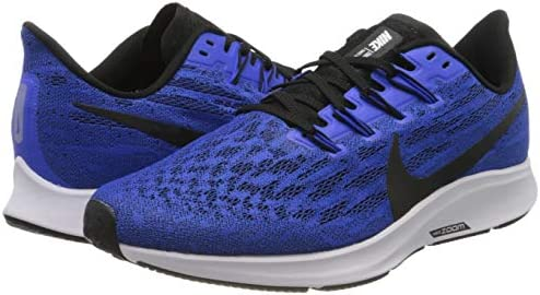 41MnigLQU%2BL. AC Nike Men's Air Zoom Pegasus 36 Running Shoes    The new Pegasus continues to amaze: increased technical content and Stellar comfort.