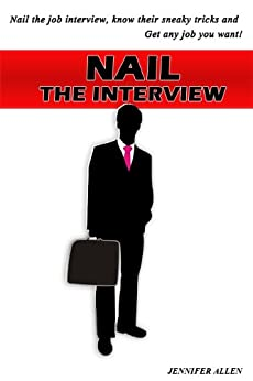 how to get the job you want in an interview