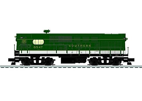 (Lionel Southern H16-44 #6547)