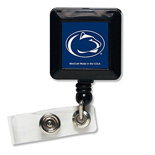 NCAA Penn State University 26056011 Retractable Badge Holder