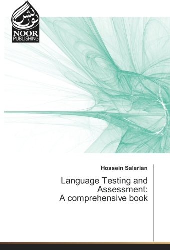 Read Online Language Testing and Assessment: A comprehensive book pdf epub