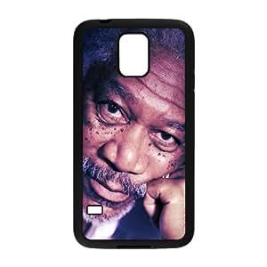 Zero morgan freeman Phone Case for Samsung Galaxy S5