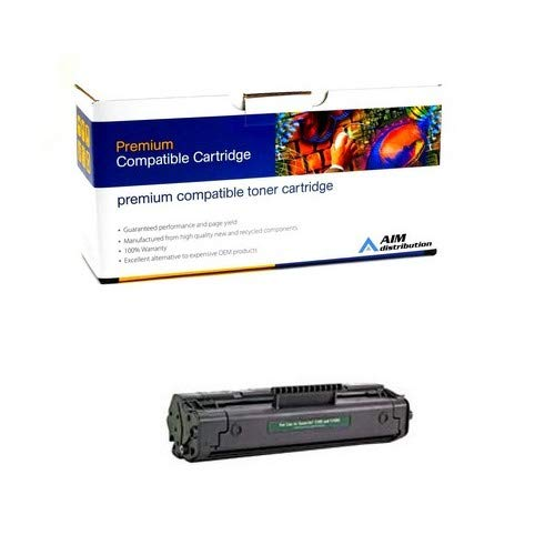 (AIM Compatible Replacement for PrintMaster TN2200 Toner Cartridge (2500 Page Yield) - Compatible to HP C4092A - Generic)