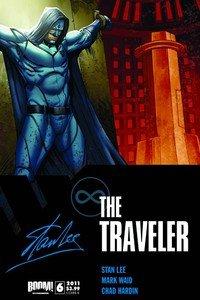 Stan Lee's The Traveler #6 PDF