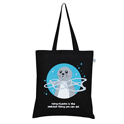 Canvas Grocery Bags Printed - 5