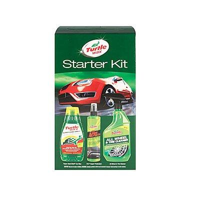 Turtle Wax Starter Kit
