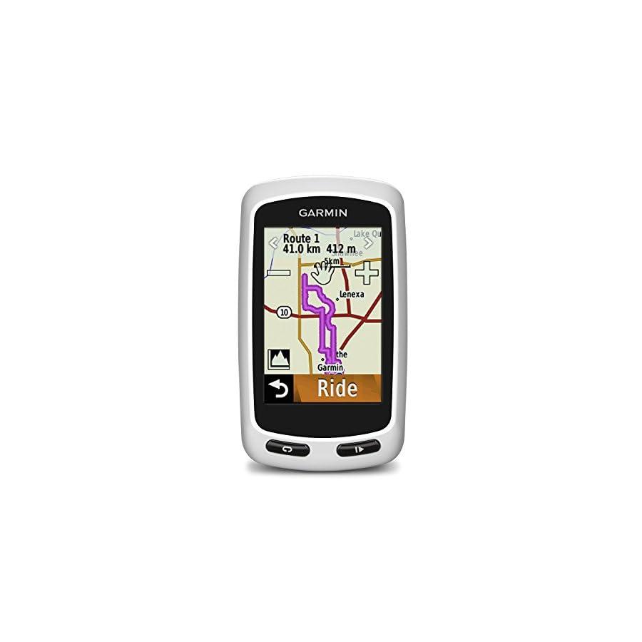 Garmin Edge Touring Navigator (Certified Refurbished)