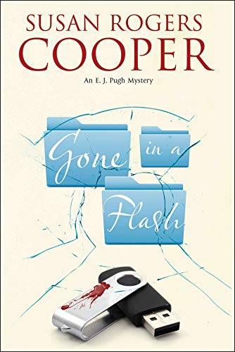 Gone in a Flash (The E. J. Pugh Mysteries Book 11)