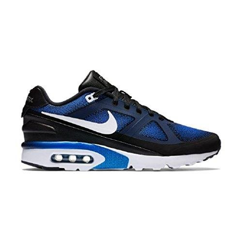 Nike Men Air Max Mp Ultra (deep royal blue / white / black) Size 11 US