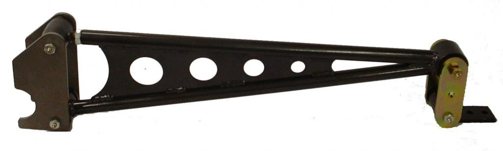 M.O.R.E. TB500 Traction Bar