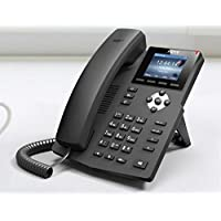 GTE FANVIL X3S/G IP PHONE COLOR DISPLAY VOIP