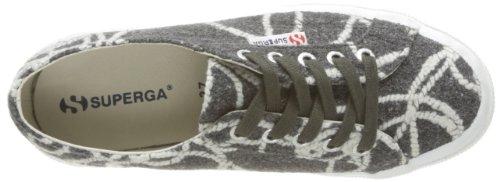 2750 Grey Superga 955 5 Blanc Dk Chaussures fantasyw Femme dqwgFCxfw