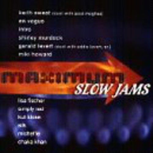 Maximum Hits: Slow Jams / Various by Elektra / Wea