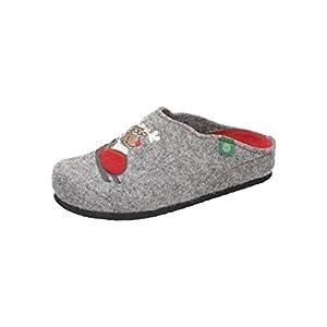 Dr. Brinkmann 320541, Pantofole Donna