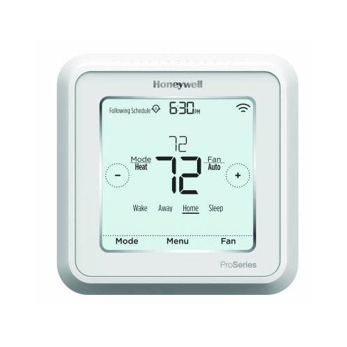 Honeywell TH6320WF2003 Lyric Thermostat Conventional