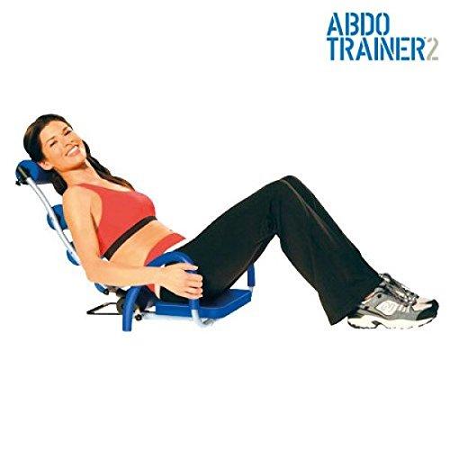 TSC - Appareil abdominau abdo entraîneur des muscles abdominaux Abdo trainer 2