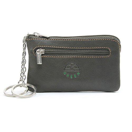 Italian Leather Key Case - 7
