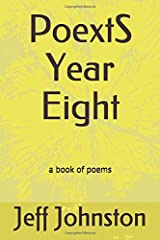 PoextS Year Eight Paperback