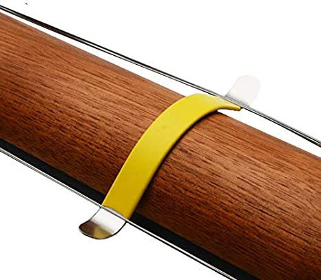 Separador de cuerdas de guitarra, luthier trastes polaco cuerdas de ...