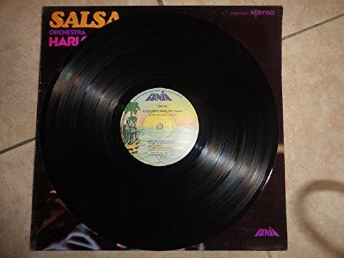 arsenio rodriguez, richard egnes, urbano montiel, elsa angulo - Orquesta Harlow Salsa - Amazon.com Music