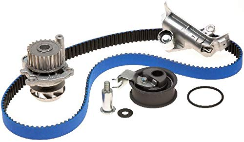 - OE Replacement for 2000-2006 Volkswagen Golf Engine Timing Belt Kit with Water Pump (GLS / GTI / GTI 1.8T / GTI 20th Anniversary / GTI 337 / GTI GLS / GTI Turbo)