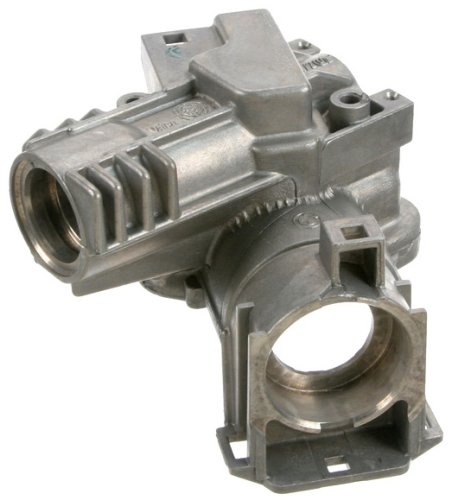 OES Genuine Ignition Lock Housing for select BMW models