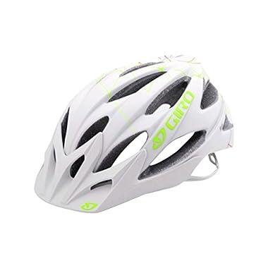 Giro Xara Helmet - Women's Matte White Geo, M