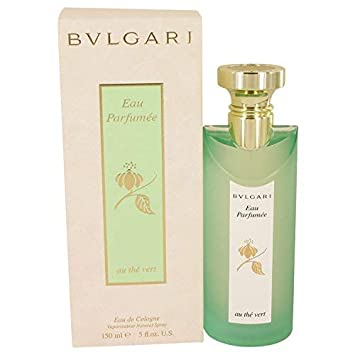 Amazoncom Bvlgari Green Tea By Bvlgari For Men And Women Cologne