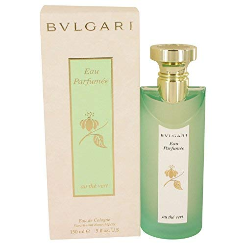 Bvlgari Green Tea By Bvlgari For Men and Women. Cologne Spray 5 oz ()
