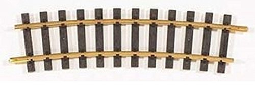 PIKO G SCALE MODEL TRAINS - CURVED TRACK PIECE R5 - for sale  Delivered anywhere in Canada