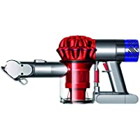 V6 Top Dog HEPA Handheld Vacuum, Red #231893-01