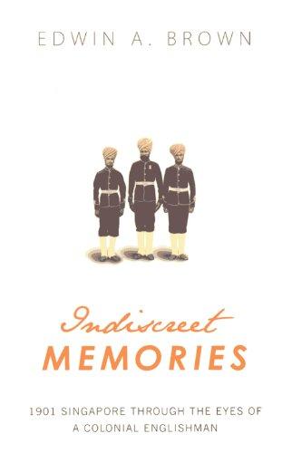 Download Indiscreet Memories pdf