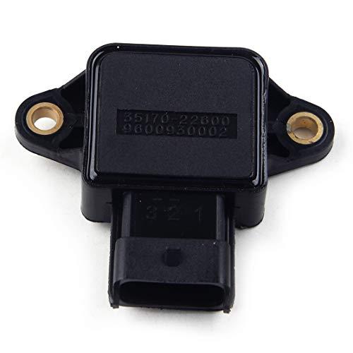 beler Throttle Position Sensor: