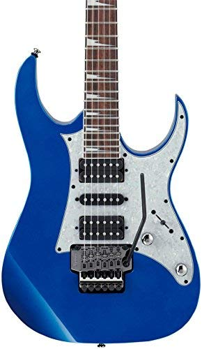 Ibanez RG450DX RG Series Electric Guitar Starlight Blue