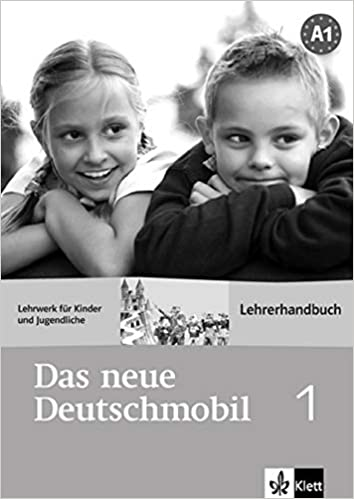 Das neue Deutschmobil 1 - Lehrerhandbuch