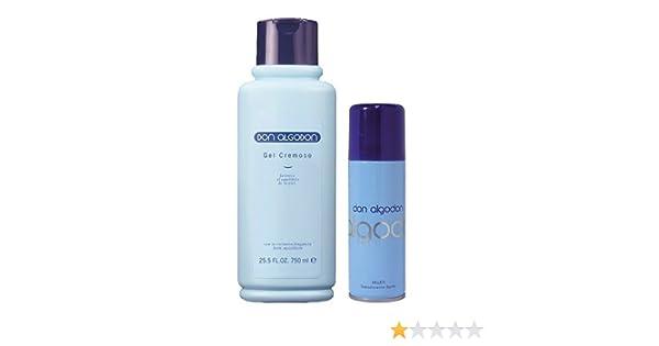 Don Algodon, Desodorante - 30 gr.: Amazon.es: Belleza