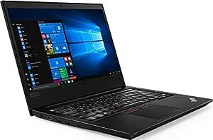 Lenovo Laptop 14 Inch ,1 TB,8 GB RAM,Intel 8th Generation Core i5,Windows,Black - LENOVO E480 (20KNS0BN00)