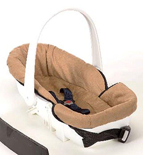 Cosco Car Seats Dreamride SE Latch Infant Bed Carrier Auto