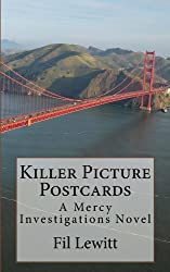 Killer Picture Postcards (The Mercy Investigations Novels Book 1)