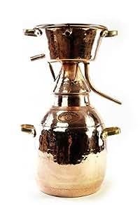 'CopperGarden' still alquitara, 10 litros (tradicional)