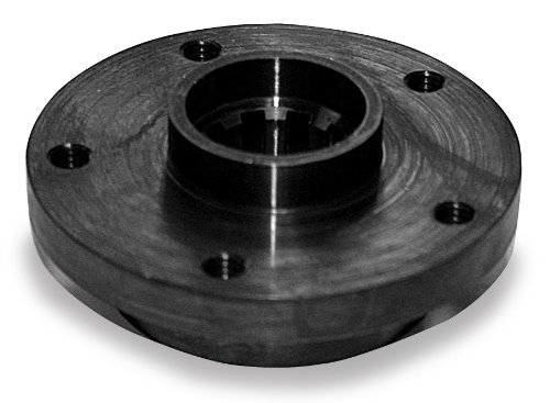 Rivera Primo Insert for 3in. & 3-1/2in. Wide Front Pulley - Standard 2019-0153 by (Rivera Auto)