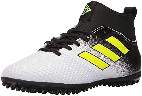 the latest 22aef 99ba6 adidas Men's Ace Tango 17.3 Turf Soccer Shoe -, White/Solar ...