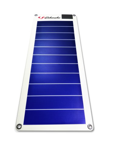 Schumacher (SP-550) 5.5W Rollable Solar Power Station