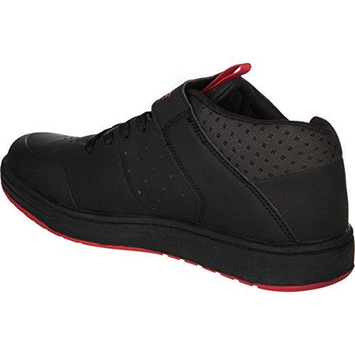 Sixsixone filtro Zapatos SPD, Black, 42,5/9,5