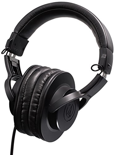 Audio-Technica ATH-M20x Professional Headphones