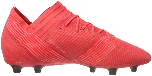 Nemeziz 2 17 reacor Chaussures Fg Football Rouge Adidas cblack cblack redzes Homme redzes De Reacor qETfdaqw