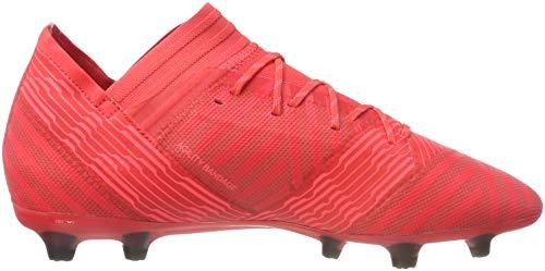 2 De 17 Chaussures Fg Pour Rouges Hommes Adidas Cblack reacor Redzes Cblack Nemeziz Reacor Foot dU1axX1