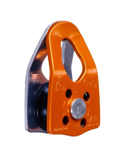 SMC CRx Pulley - Orange by Trango